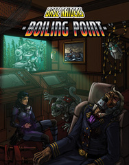 Base Raiders: Boiling Point