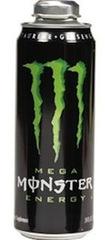 Monster Mega Green