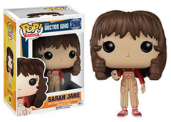 Funko Pop! Television: Doctor Who-Sarah Jane Smith