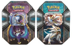Legends of Alola Tin