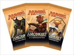 Amonkhet Booster Pack - English