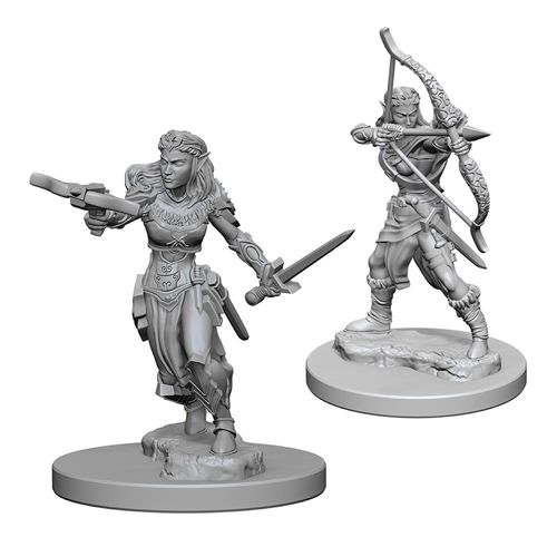Dungeons And Dragons Nolzur S Marvelous Unpainted