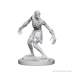 Dungeons And Dragons: Nolzur's Marvelous Unpainted Miniatures - Ghouls