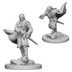 Dungeons And Dragons: Nolzur's Marvelous Unpainted Miniatures - Vampires