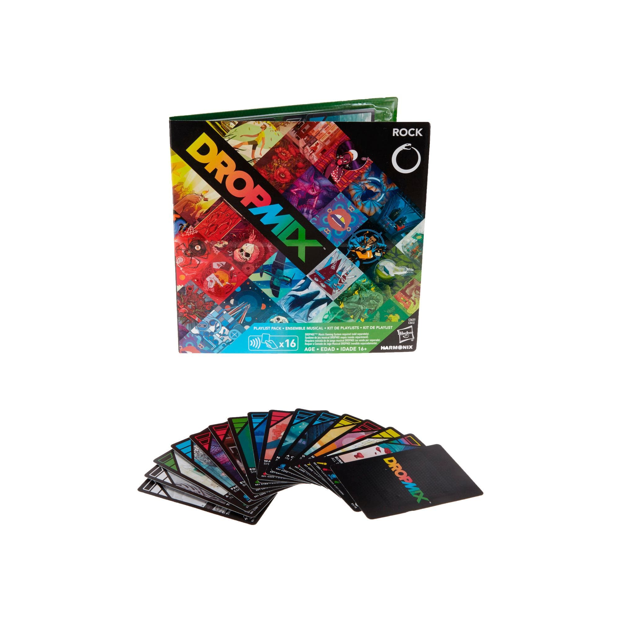Dropmix Playlist Pack - Pop