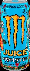 Monster Mango Loca