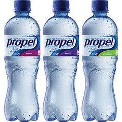 Propel Zero Water