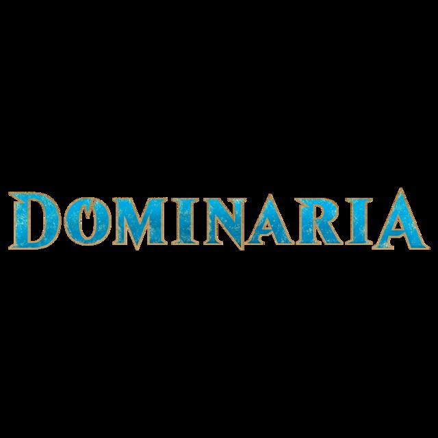 Dominaria Booster Box - English