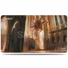 Ravnica Allegiance Godless Shrine Playmat