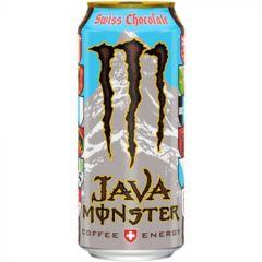 Monster Java - Swiss Chocolate