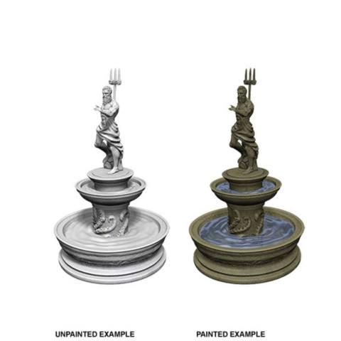 Pathfinder Deep Cuts - Fountain