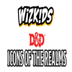 D&D Icons Of The Realms: Rage of Demons Booster