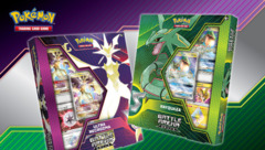 Battle Arena Decks: Rayquaza GX Vs. Ultra Necrozma GX