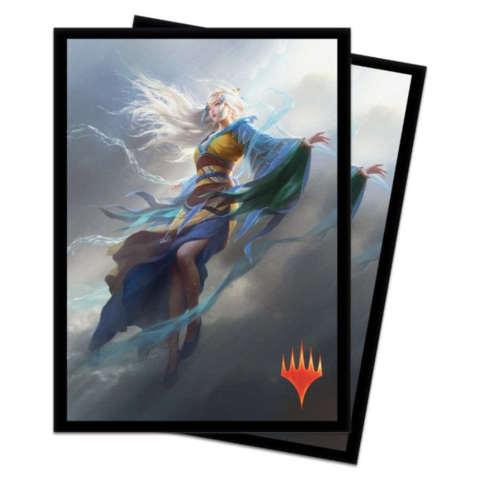 Ultra Pro - MTG Core Set 2020 - Mu Yanling Sky Dancer Sleeves v2