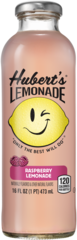 Hubert's Raspberry Lemonade