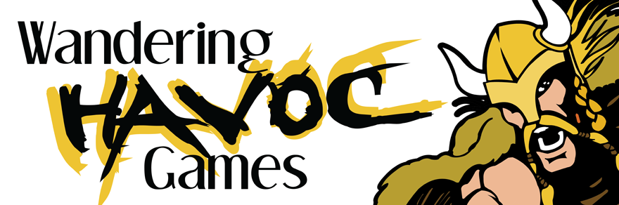 Wandering Havoc Games
