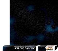Star Field Game Mat by HCD Supplies