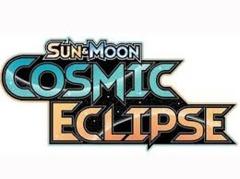 Pokemon Cosmic Eclipse Prerelease Event 1 10-19