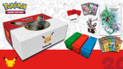 Pokemon Super Premium Collection: Mew And Mewtwo