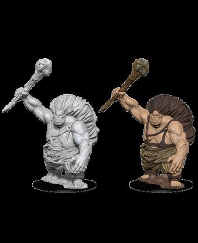 Nolzurs Marvelous Unpainted Miniatures - Hill Giant