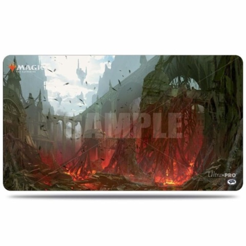 Ravnica Allegiance Stomping Ground Playmat