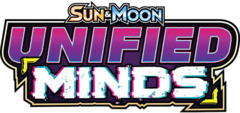 Pokemon Unified Minds Prerelease Event 1 7-20