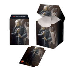 Ultra Pro - MTG Core Set 2020 - Sorin Deck Box V3