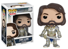 Funko Pop! Movies: Warcraft-King Llane
