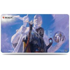 Ultra Pro Magic The Gathering: Dominaria V2 (Teferi)- Playmat (UP86729)