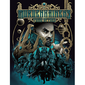 Dungeons and Dragons RPG: Mordenkainens Tome of Foes (Limited Edition)