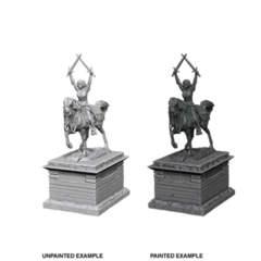Pathfinder Deep Cuts - Heroic Statue