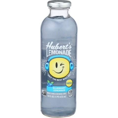 Huberts Blueberry Lemonade
