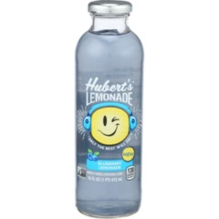 Hubert's Blueberry Lemonade