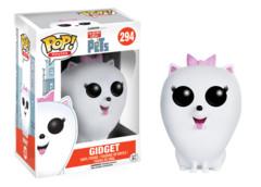 Funko Pop! Movies: Secret Life of Pets-Gidget