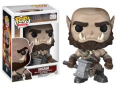 Funko Pop! Movies: Warcraft-Orgrim