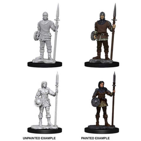 Pathfinder Deep Cuts - Guards