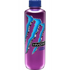 Monster Hydro Purple Passion
