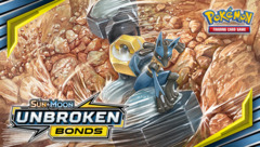 Pokemon Unbroken Bonds Prerelease Event 2 4-25