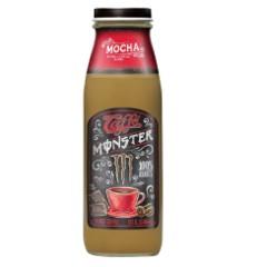 Monster Coffee - Mocha