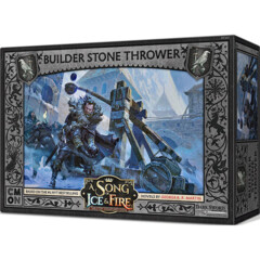 A Song of Ice & Fire - Tabletop Miniatures Game - Builder Stone Throwers