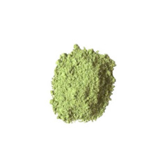 Pigments: Faded Green