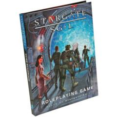 Stargate SG1: The RPG
