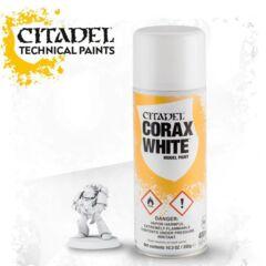 Corax White Spray