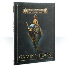 Age Of Sigmar: Gaming Book (English)