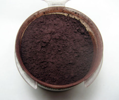 Pigments: Violet