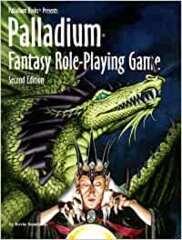 Palladium Fantasy RPG Hardcover