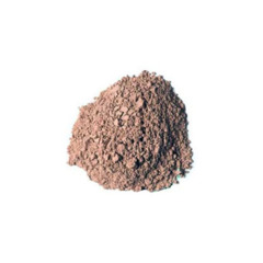 Pigments: Clay Brown