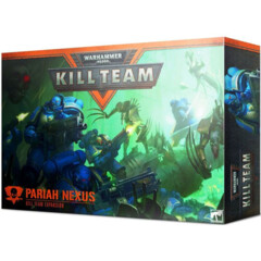 Warhammer 40.000: Kill Team Killzone: Pariah Nexus