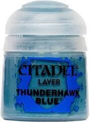 Layer: Thunderhawk Blue (12ml)