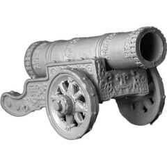 Large Cannon W12.5